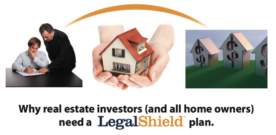 Why Real Estate Investors Need Legal Sheild