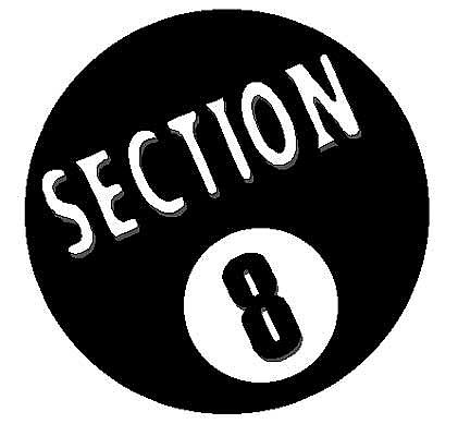 section 8 baltimore reia